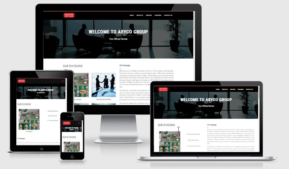 Abyco Group - Bahrain