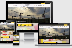 Citecllp - Construction Website - GCC