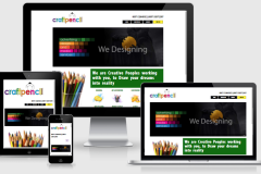 Craftpencil - Website
