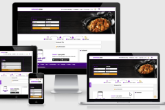 Gurunchi - Online Food Order Website